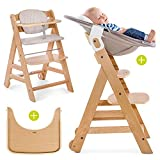 Hauck Beta Plus Newborn Set - Baby Holz...