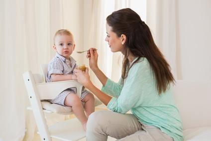 Hochstühle Für Babys Und Kleinkinder ~ Warum ist ein hochstuhl wichtig für die entwicklung des kindes?