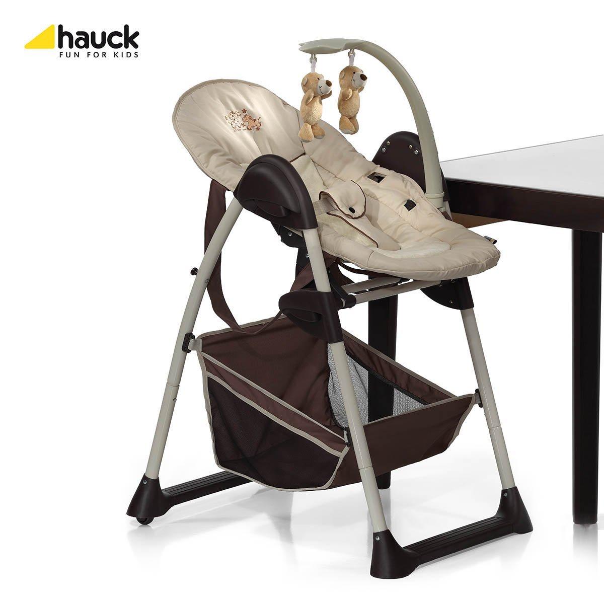 hochstuhl mit liegefunktion jetzt g nstig kaufen. Black Bedroom Furniture Sets. Home Design Ideas