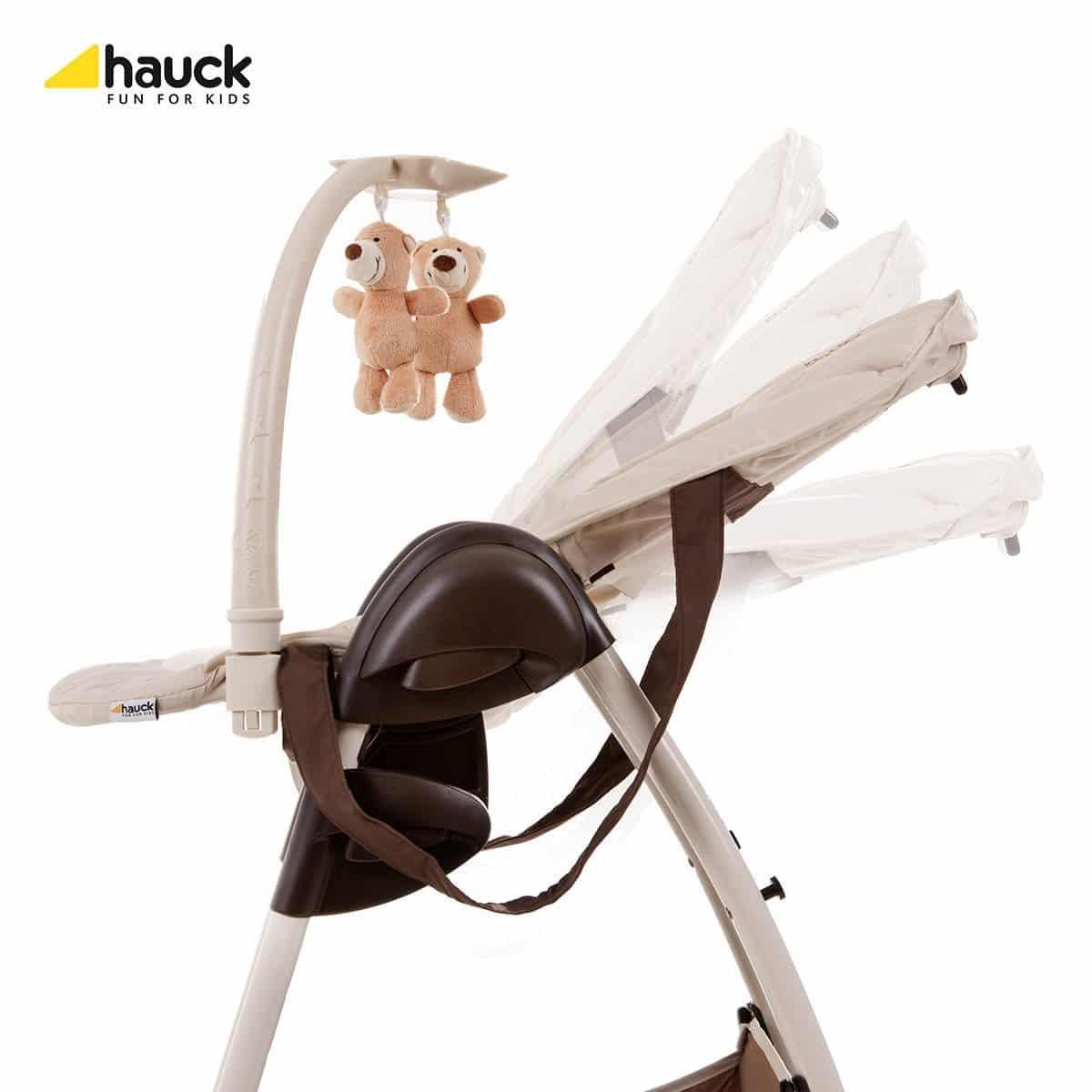 Hauck Sit'n Relax Mehrzweckhochstuhl Test
